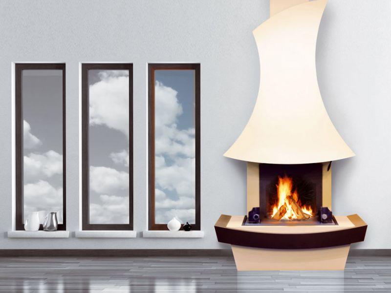 atry home chemin es et po les 06 insert sans vitre tel un po le bois encastr dans la chemin e. Black Bedroom Furniture Sets. Home Design Ideas