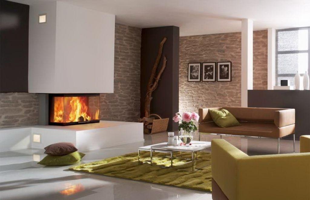 atry home chemin es et po les 06 insert de chemin e avec 3 faces pour une belle vision du feu. Black Bedroom Furniture Sets. Home Design Ideas
