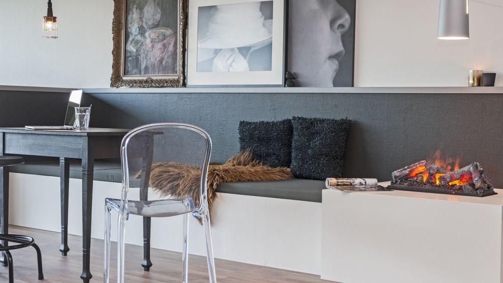 atry home chemin es et po les 06 l illusion d un vrai feu de chemin e avec l lectrique 3d. Black Bedroom Furniture Sets. Home Design Ideas